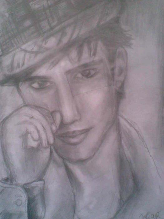 Eric Saade by echo